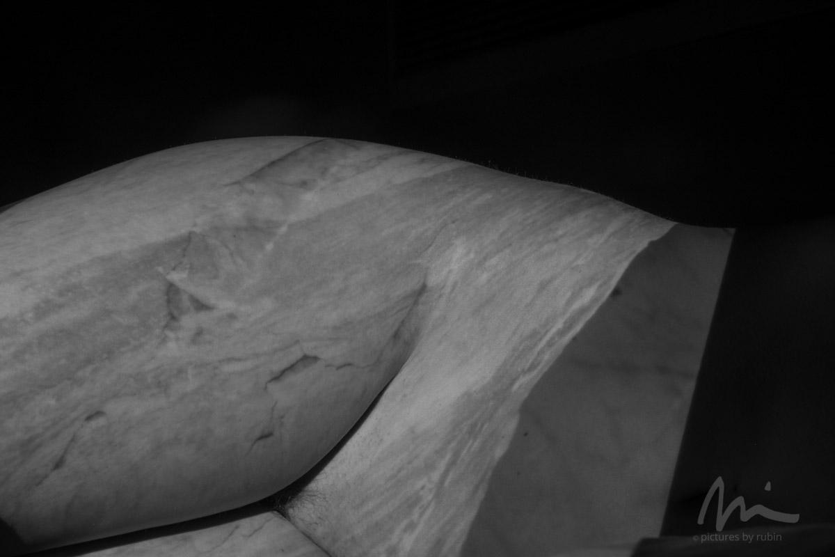 Venus (Marble Projection Experiment), 2015