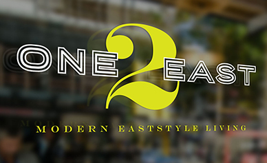 One Two East