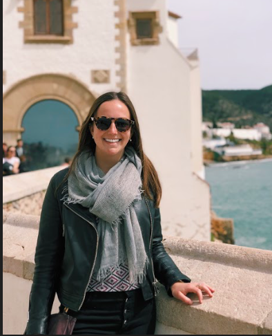 "ALEXIA FIEGER ,  Deputy of Food   SFS 2019   Hometown:  Boston, MA   Favorite Quote:  ""Happiness can exist only in acceptance"" - George Orwell   How do you OWN IT?  By challenging the status quo and never being complacent."