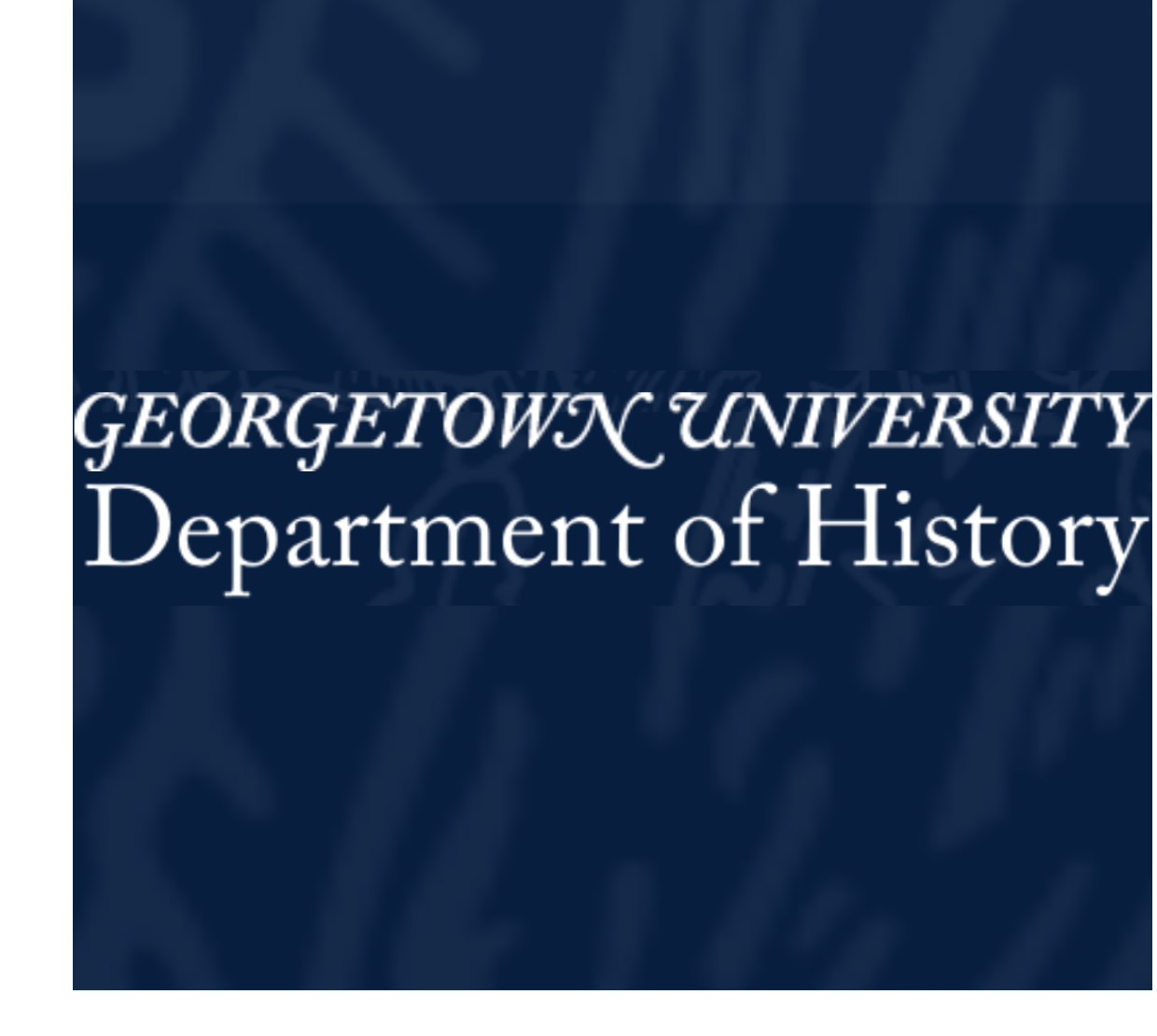 Georgetown Department of History.png