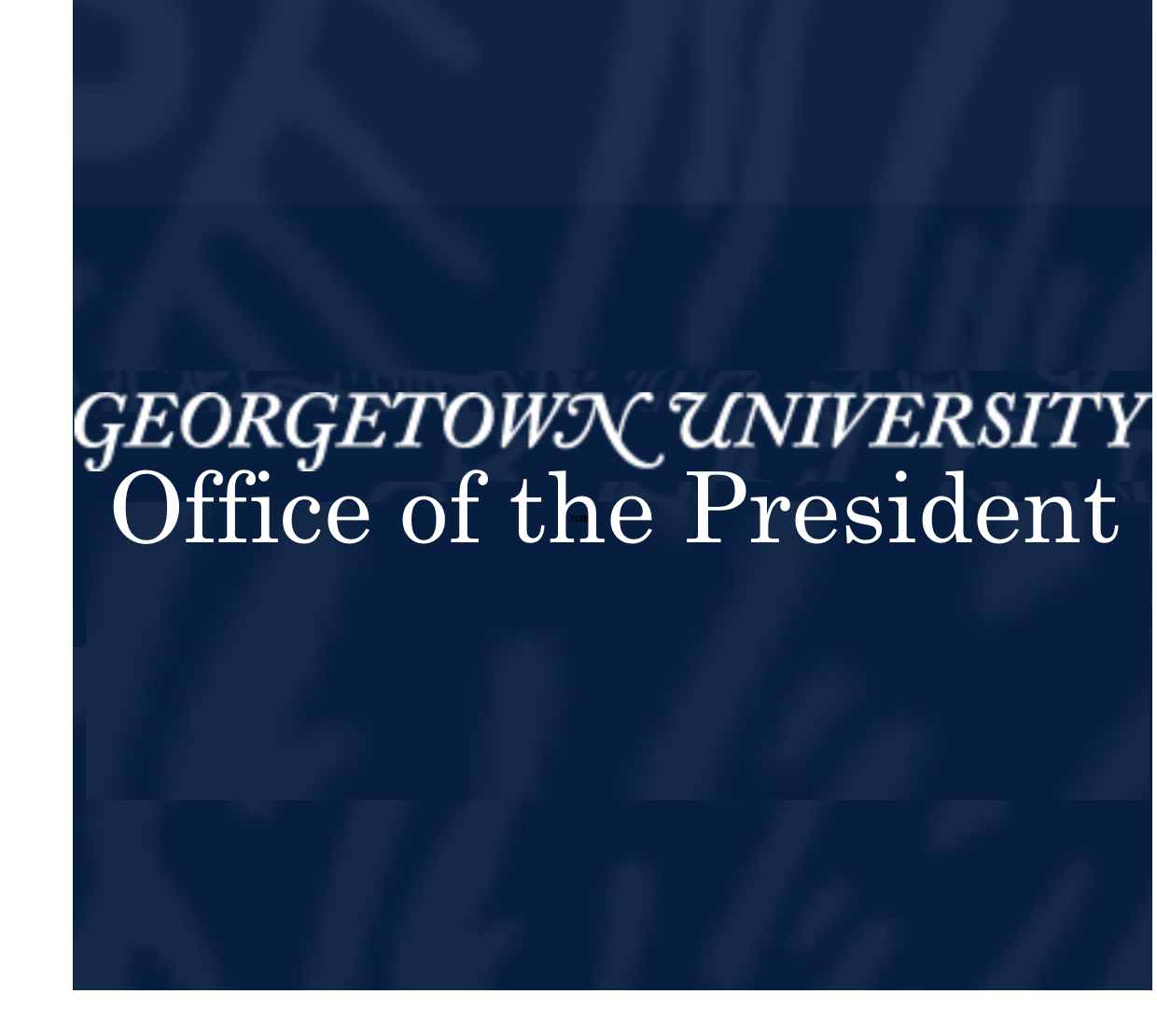 Georgetown Office of the President.png