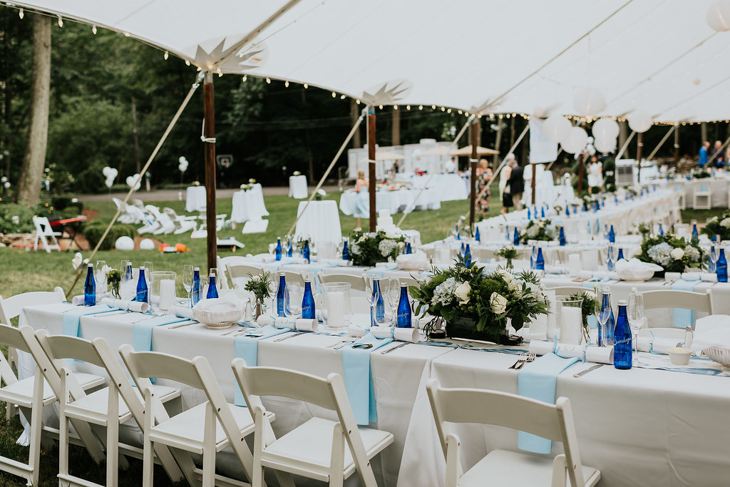 20 Backyard wedding reception Fairfield Connecticut.jpg