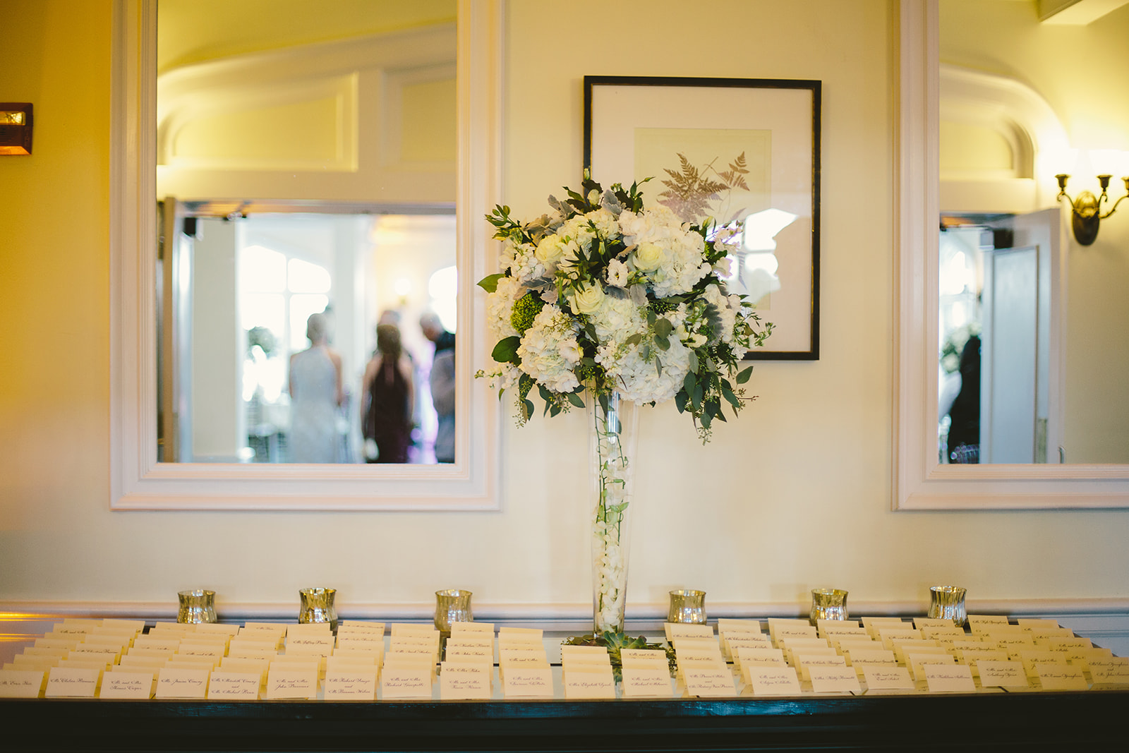 17 escort card table at Whitby Castle.jpg