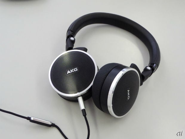 AKG N60 Noise-cancellation, $249