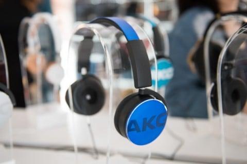AKG Y50 Bluetooth, $149