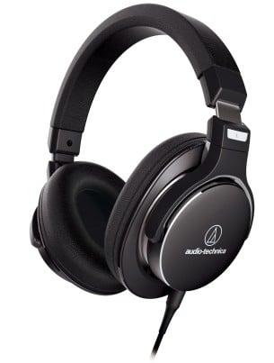 Audio-Technica ATH-MSR7NC Noise-cancellation, $299