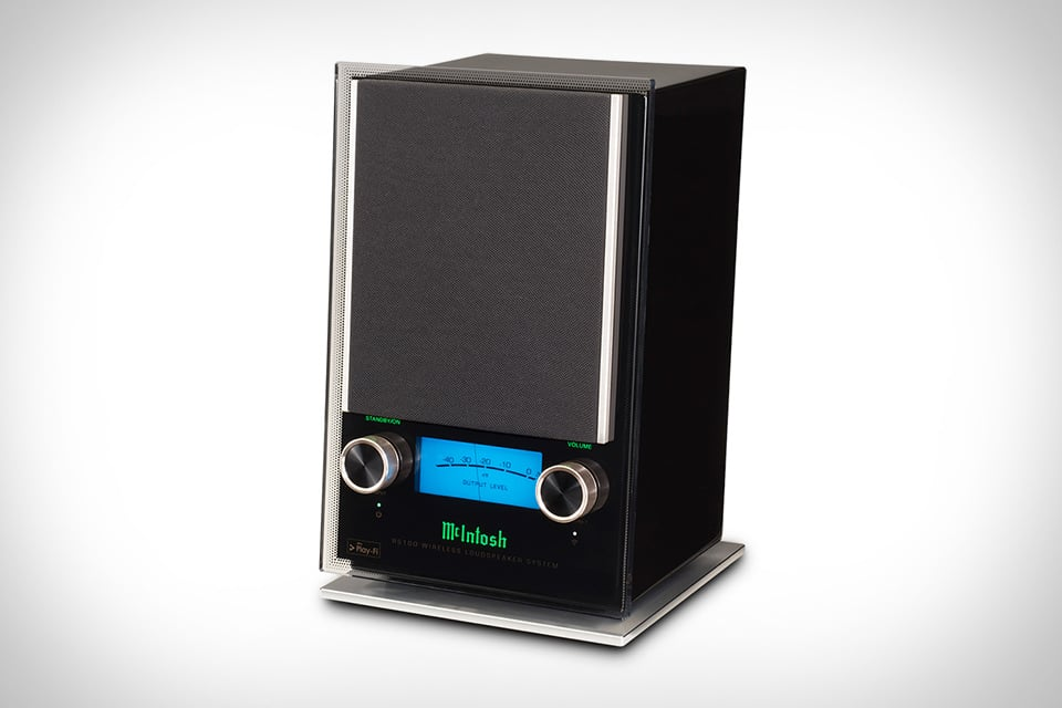McIntosh RS100, $1000/each