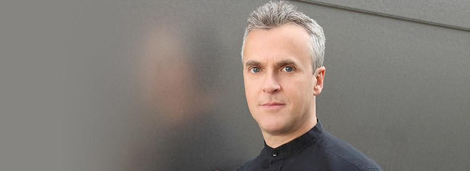 Martin Chaulifour, Photo: LA Phil
