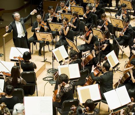 Photo credit: Taiwan Philharmonic