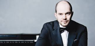 Pianist Kiril Gerstein, Photo: Vancouver Symphony