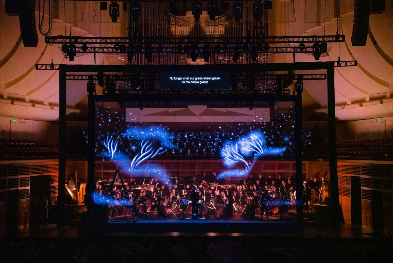 San Francisco Symphony Calendar.Sf Symphony S L Enfant An Enchanting Evening Of Magic And Light