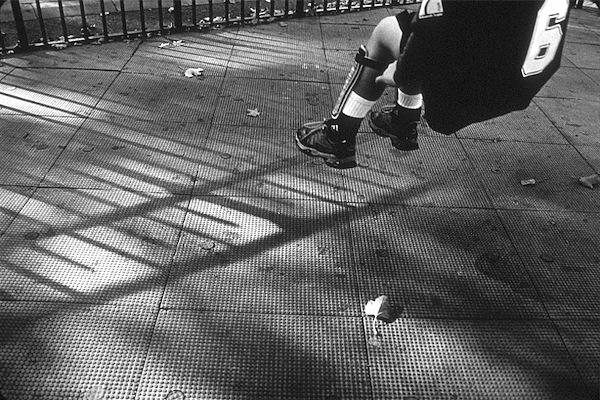 Swing 2, 2001