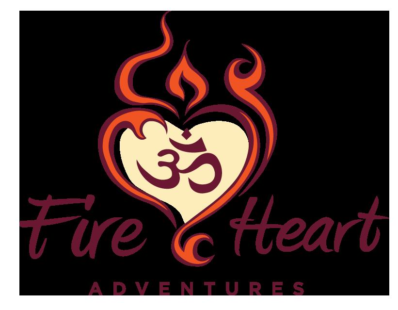 Fire Heart Adventures Logo