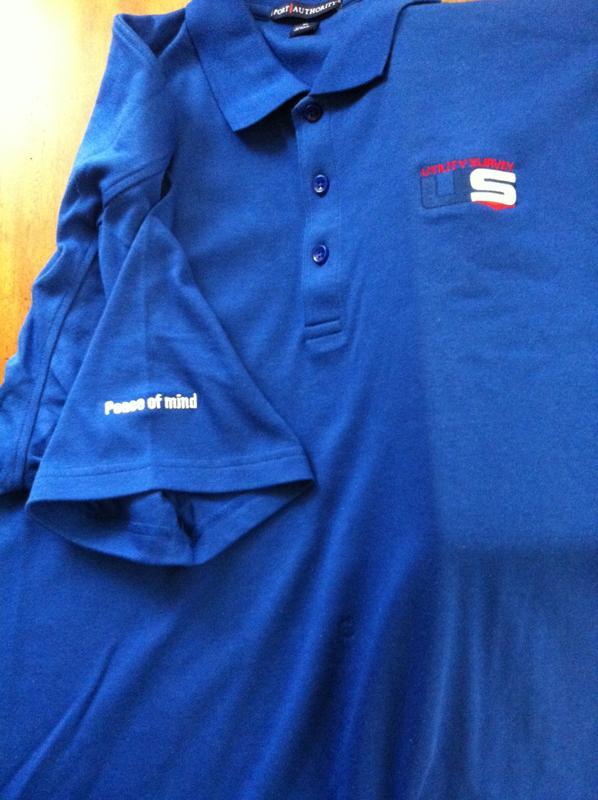 USC Shirt - Peace of Mind.JPG