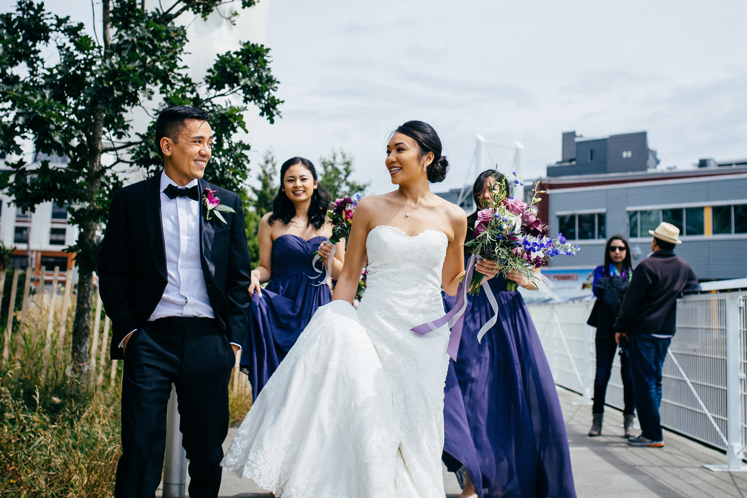 Seattle-Wedding-Videography-Photography-Newly-Films-Four-Seasons-Seattle