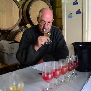 Meet the people behind the great wines of burgundy