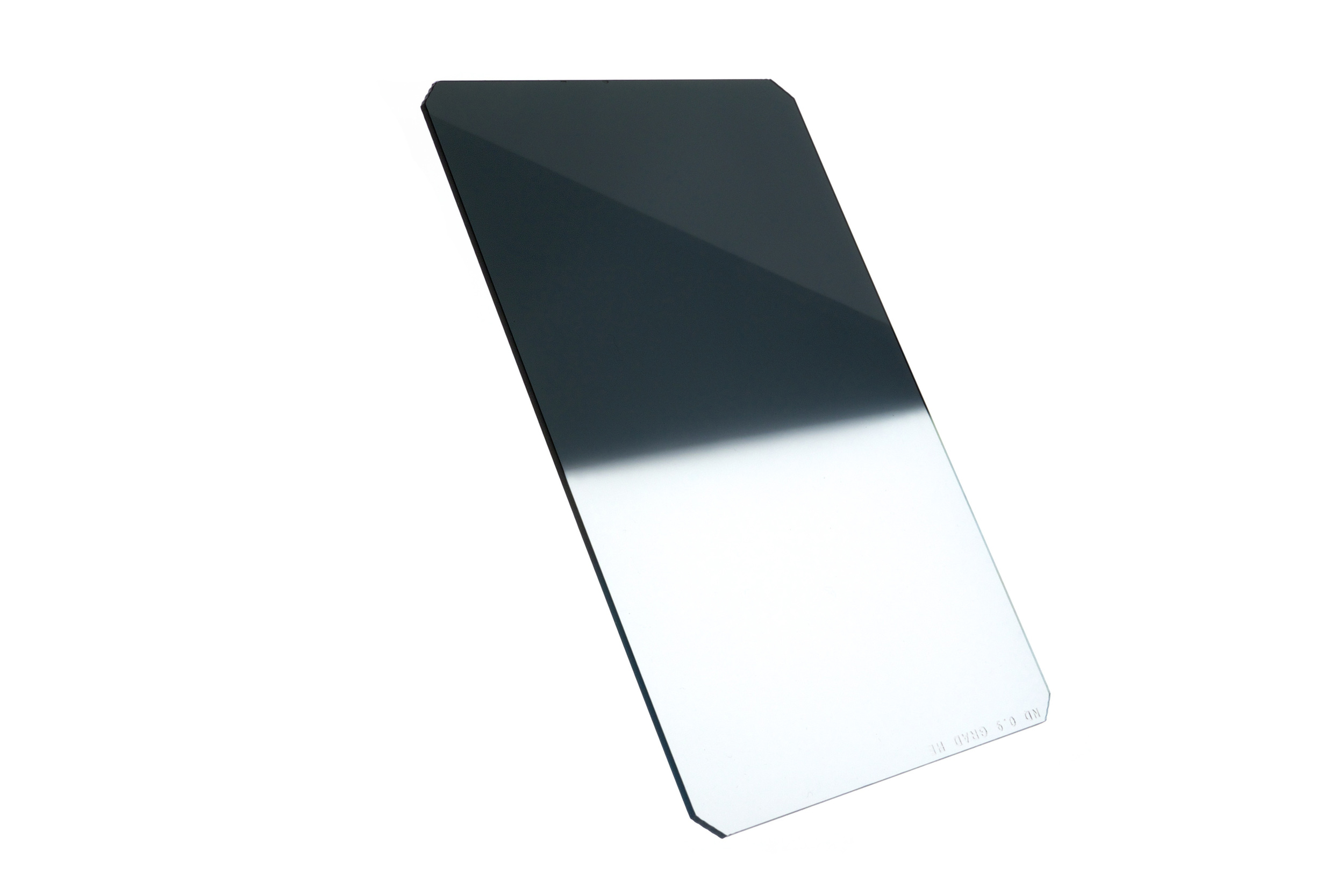Formatt-Hitech 100x150mm Firecrest Soft Edge Grad Neutral Density 0.6 Filter