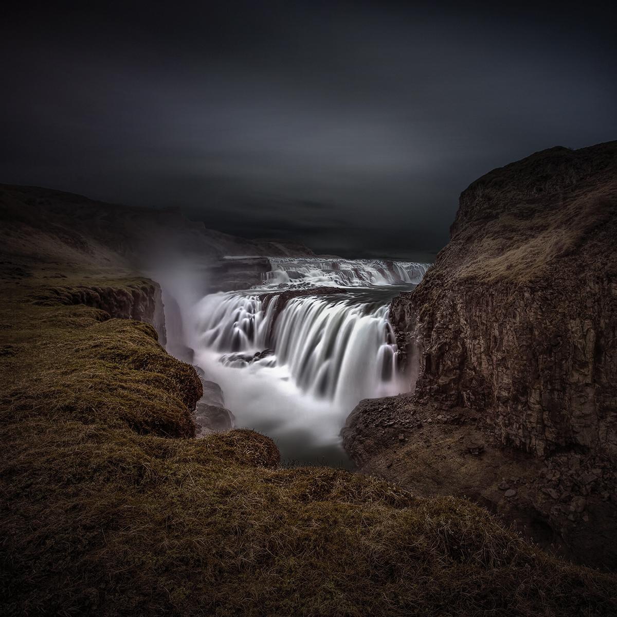 Gullfoss Iceland - John Kosmopoulos.jpg