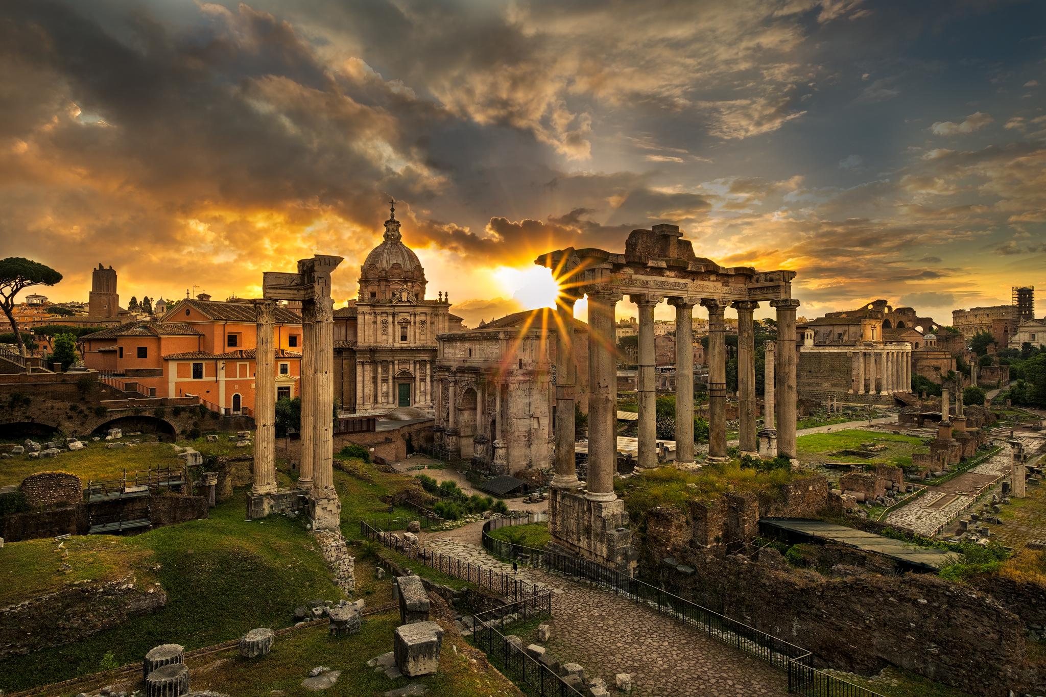 13052016-Ken-Kaminesky-Taurus-Italy-2016-Roman-Forum.jpg