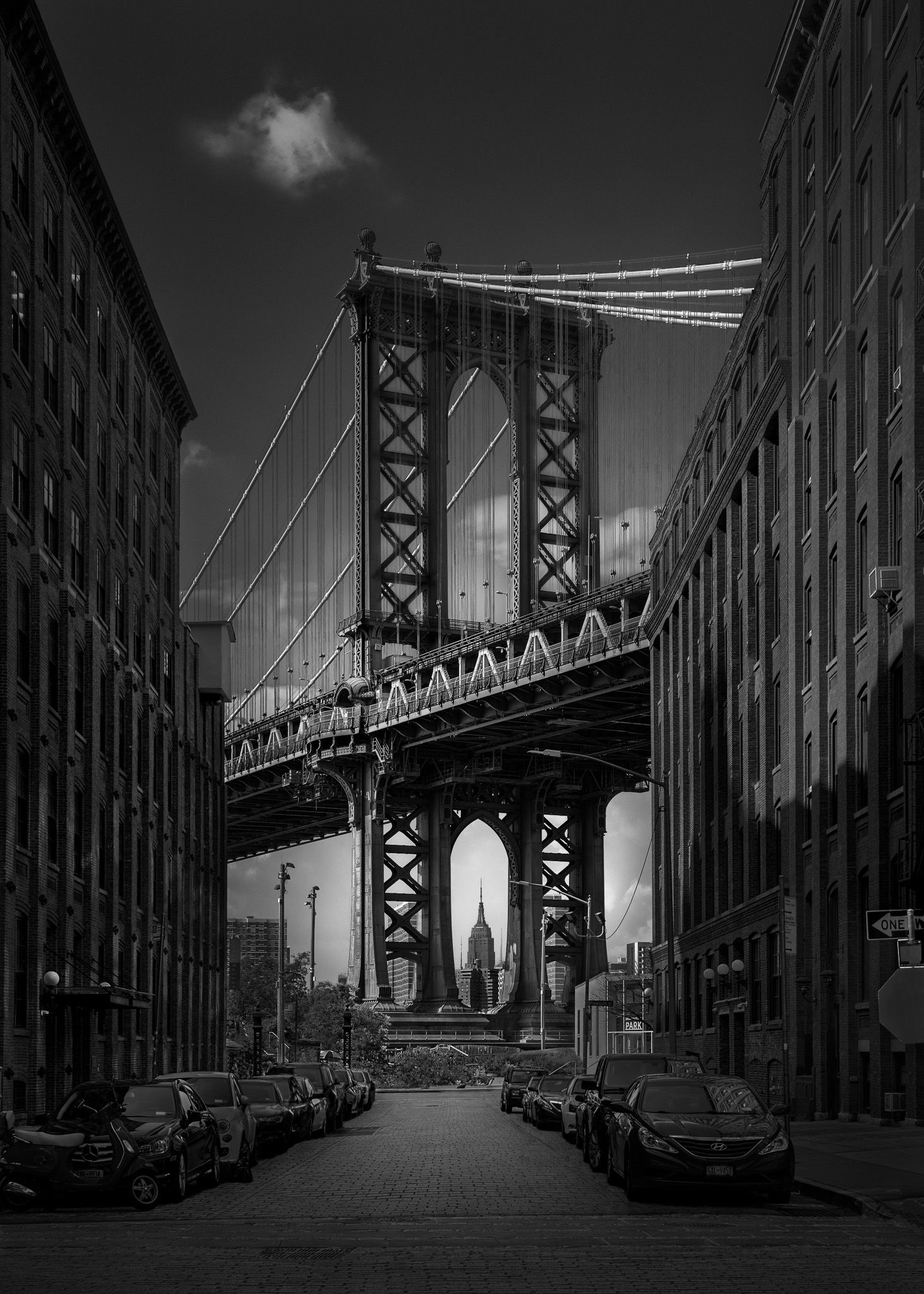 Julia Anna Gospodarou_01_Manhattan Bridge New York.jpg