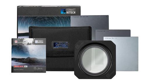 Formatt-Hitech 62mm Firecrest Neutral Density 1.8 Filter
