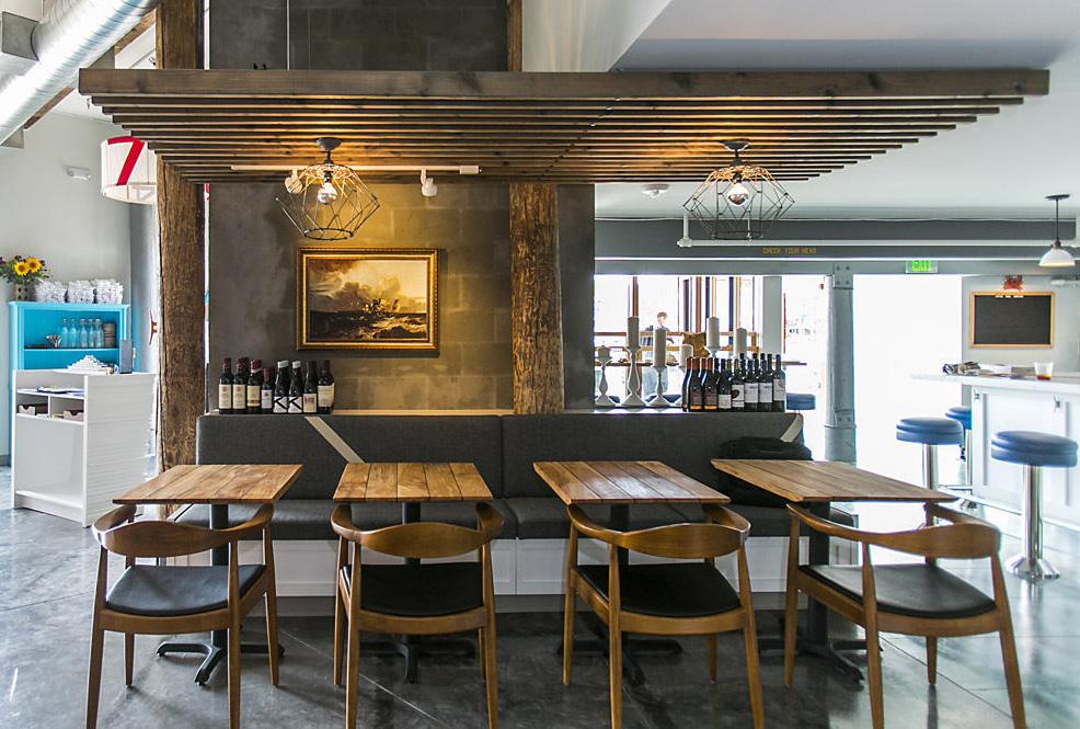 Westward Graham Baba Architects