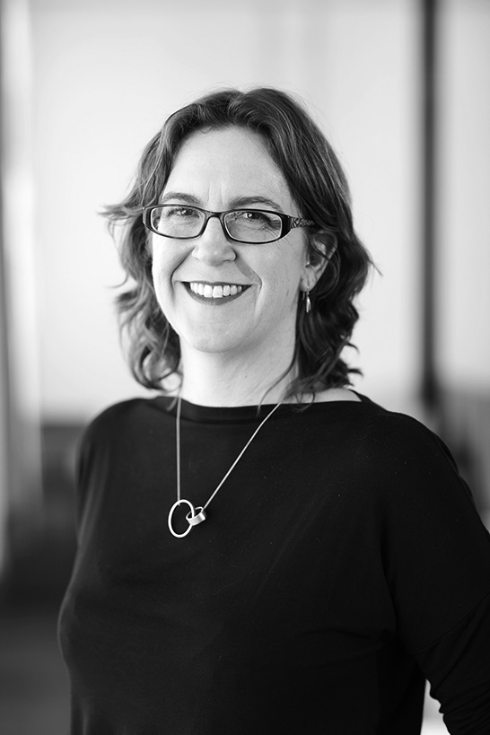 Maureen O'Leary:  Principal