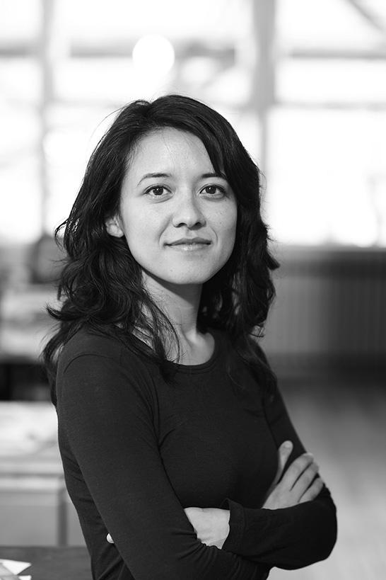 Noreen Shinohara