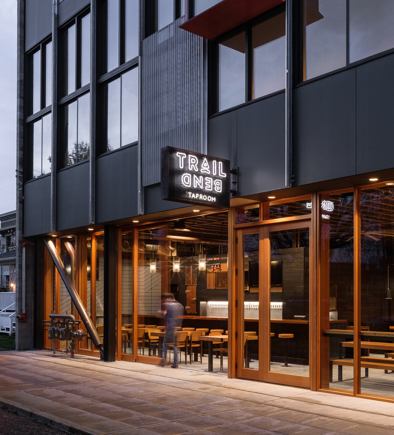 TRAILBEND TAPROOM