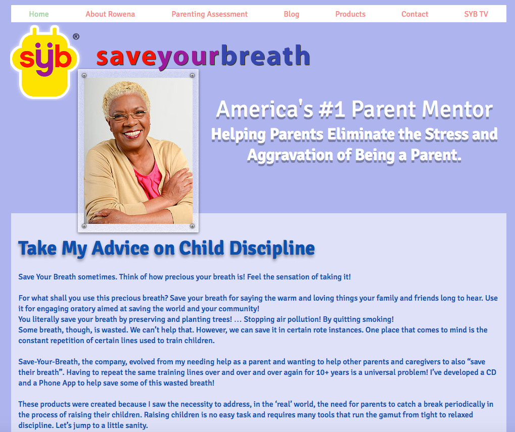 www.saveyourbreath101.com