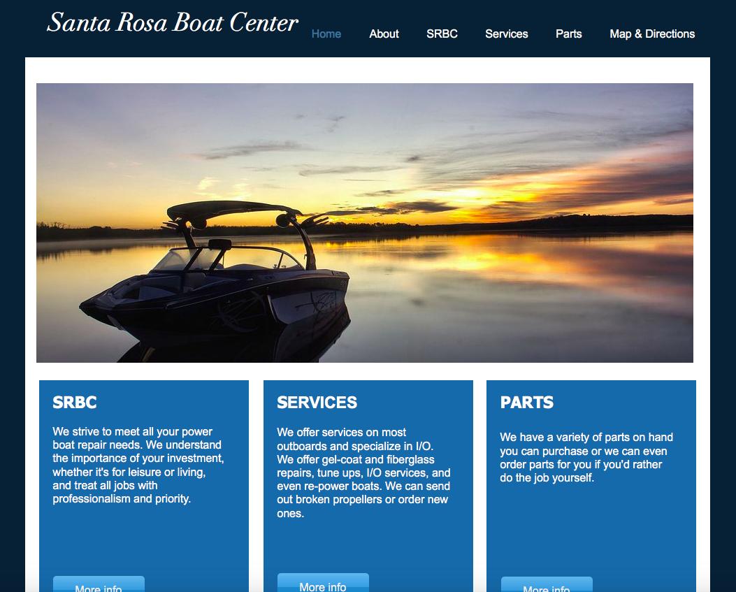 www.santarosaboatcenter.com