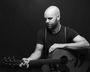 Brendan Guitar Maher Homepage
