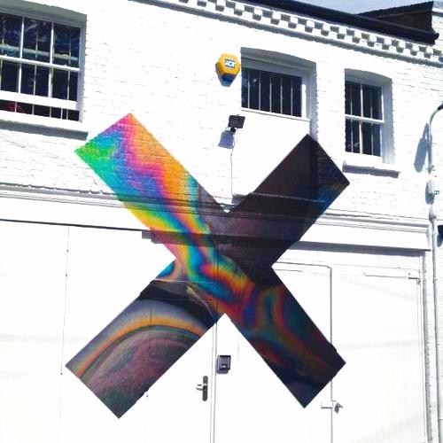 XL RECORDINGS - THE XX