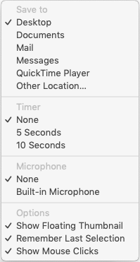 Mojave-recordings-options.png