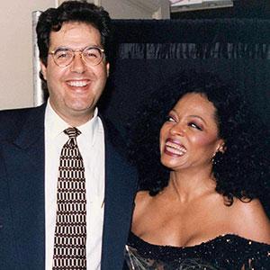 Joel A Feingold & Diana Ross