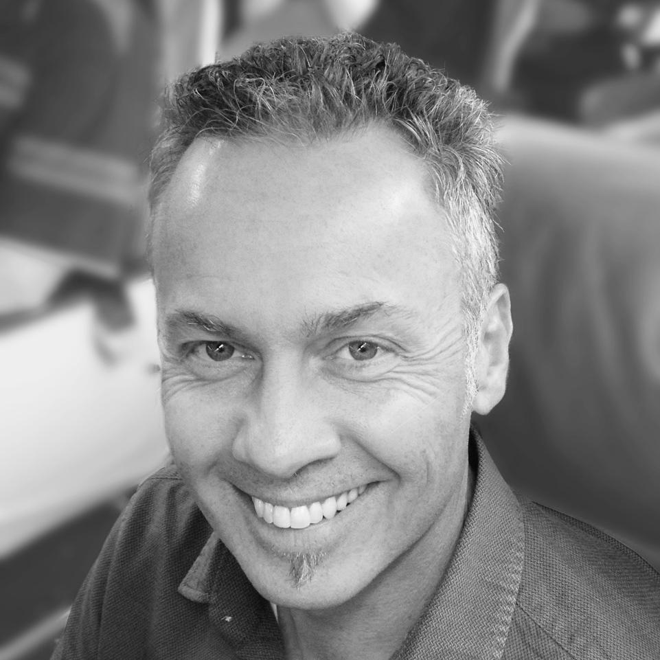 Terry Boling - Principal - LEED AP