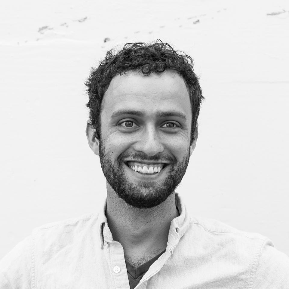 Michael Rogovin - Designer