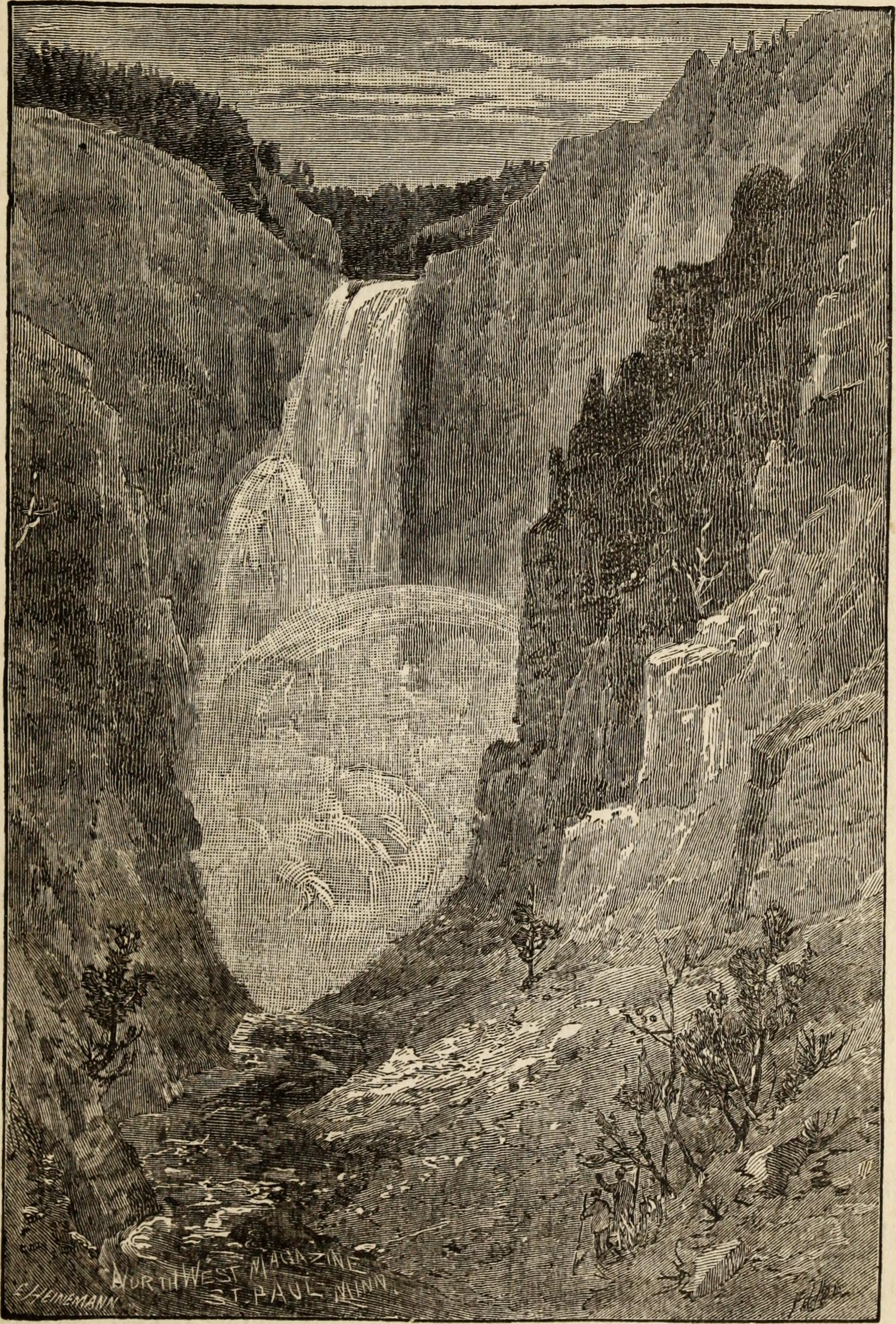 The Great Chasm