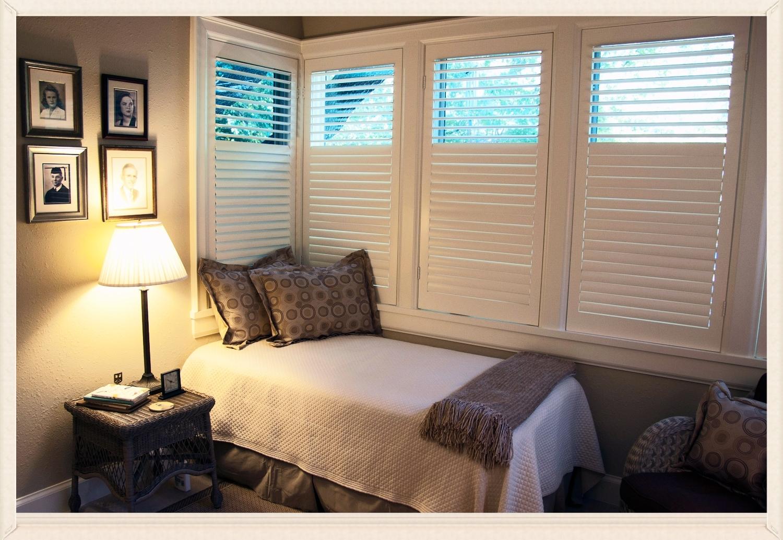 Cabana/Guest Suite Bedroom
