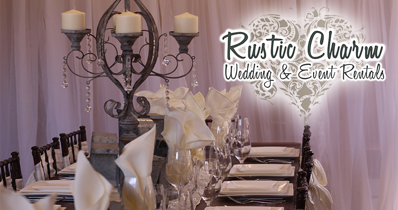 Redding Rentals • Redding Bridal Show • Redding Civic Auditorium