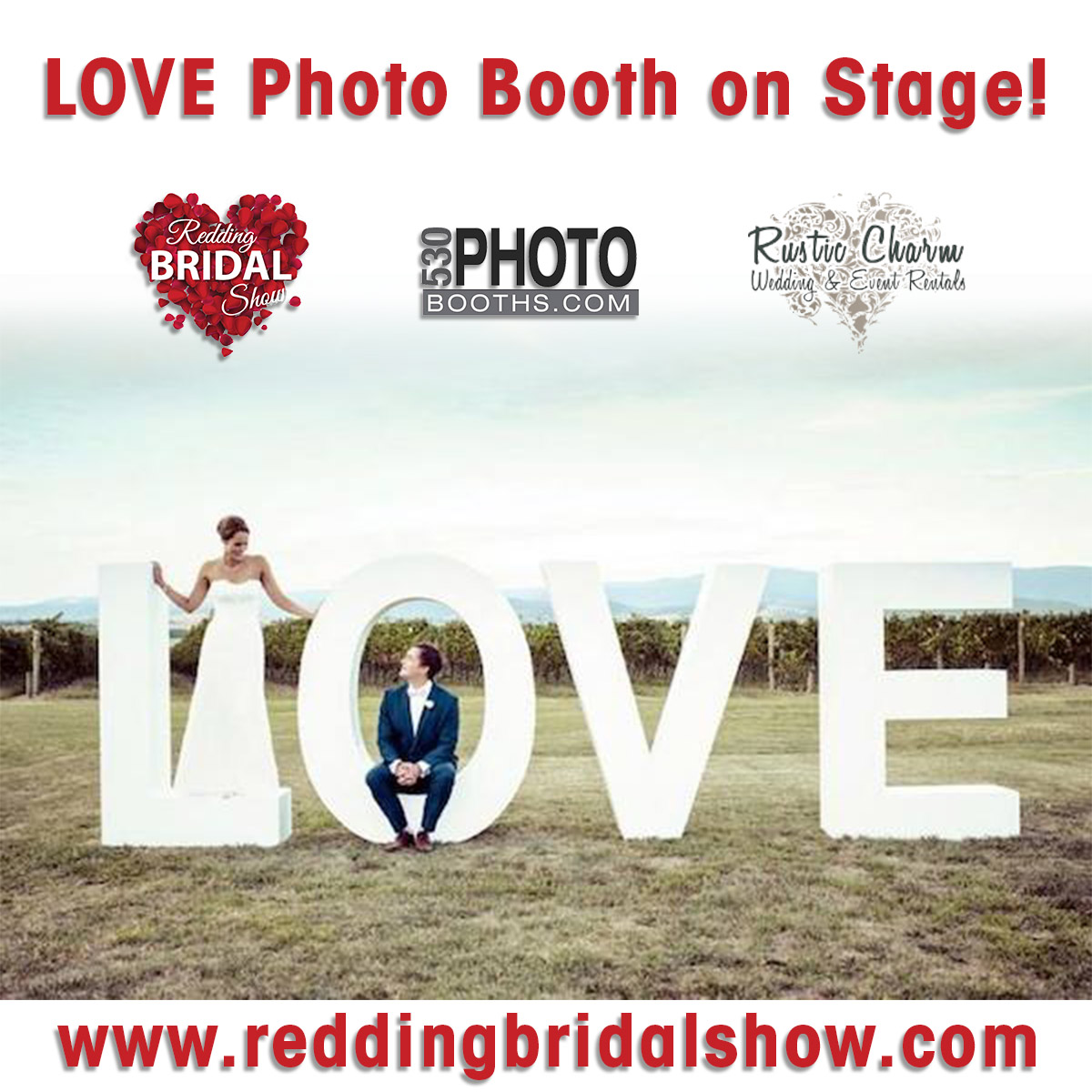 Redding Bridal Show Redding CA.jpg