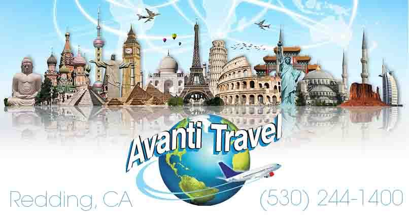 Avanti Travel • REDDING BRIDAL SHOW