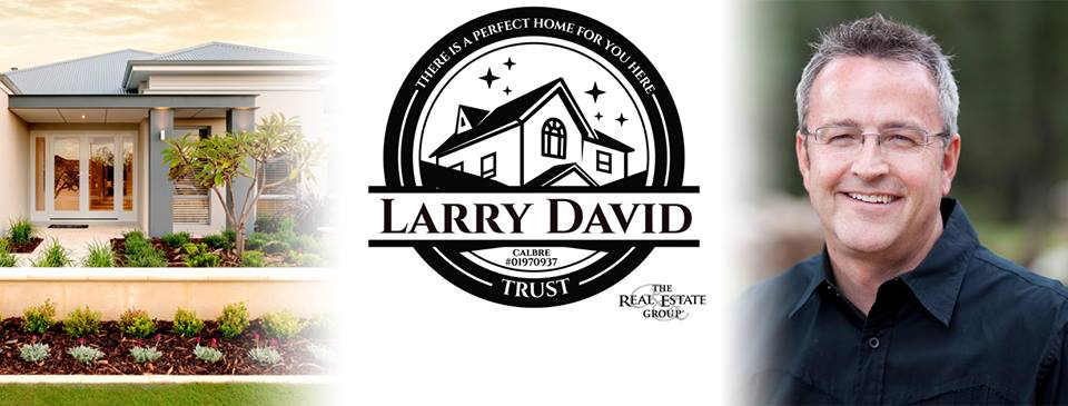 Redding Bridal Show • Larry David Real Estate Agent