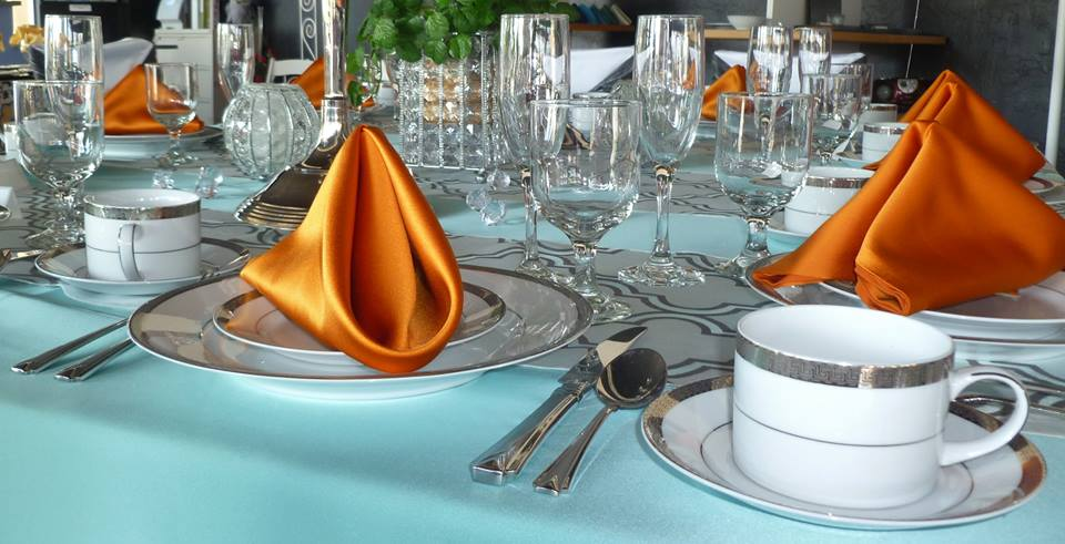 Redding Tents and Events |REDDING BRIDAL SHOW