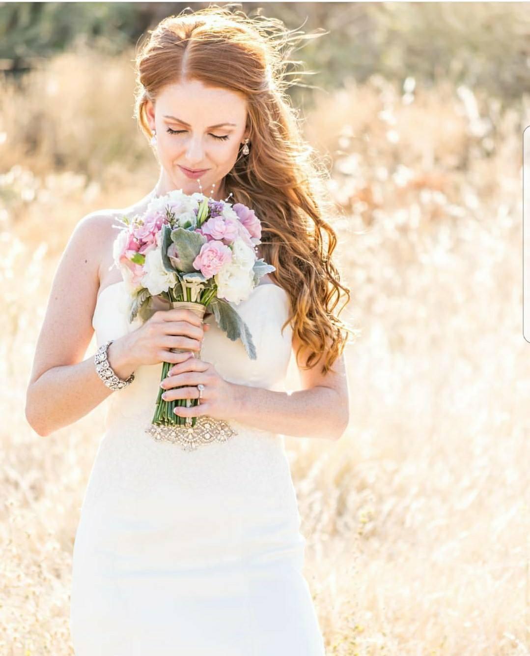 Redding Bridal Show | The Flower Pot
