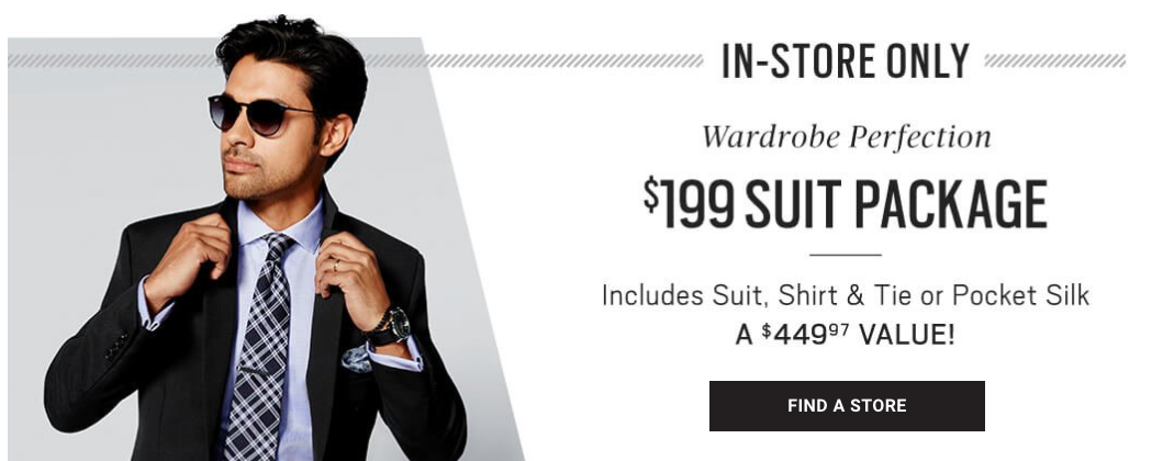 Redding Bridal Show | Men's Wearhouse