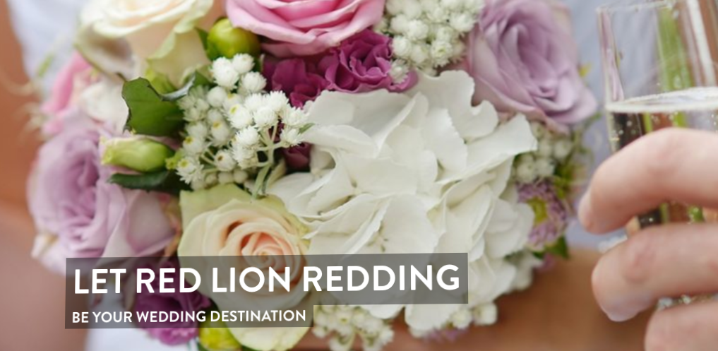 Red Lion Hotel | Redding Bridal Show