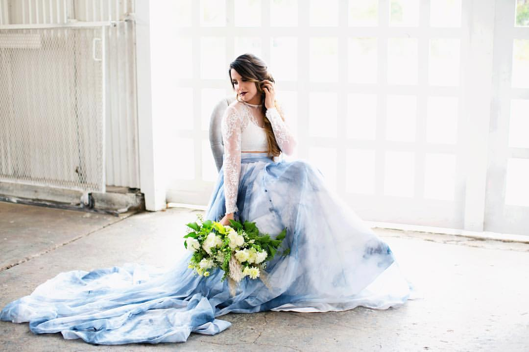 Holly Kiker Photography | Redding Bridal Show