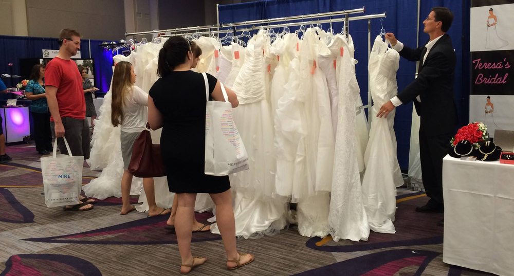 Teresa's Bridal | Redding Bridal Show.jpg