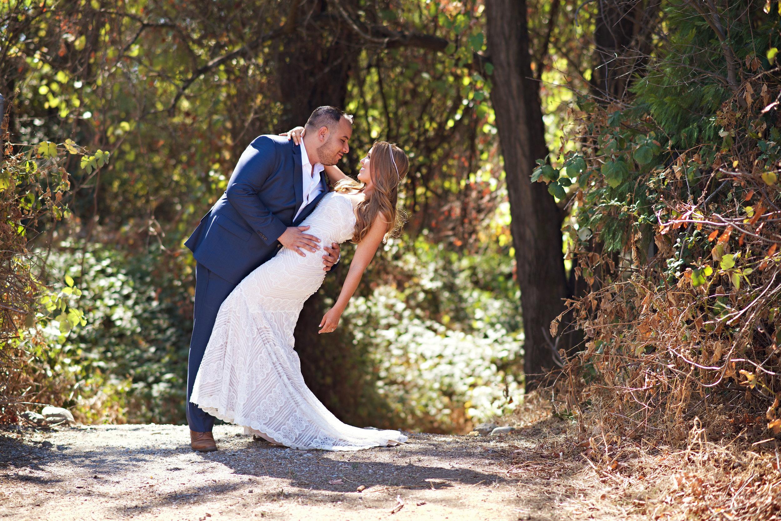Sacramento River House | Redding Bridal Show